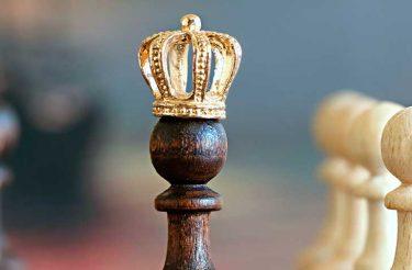 Parábola do Rei Alfredo – A tarefa grande ou pequena deve ser feita com a mesma atenção