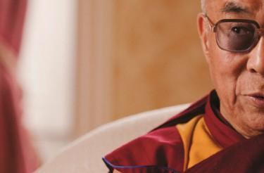 Pensamentos de Dalai Lama, sábias palavras
