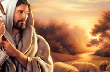 MENSAGENS DO MESTRE JESUS