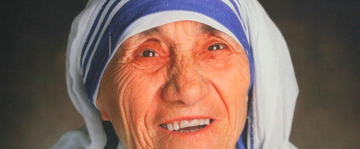 As 22 Melhores Frases Da Madre Teresa De Calcutá