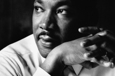 25 FRASES DE MARTIN LUTHER KING
