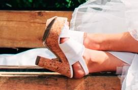 O casamento de Jennifer