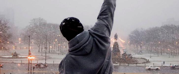 Frases Do Rocky Balboa Para Um Campeão De Verdade