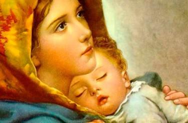 FRASES SOBRE A VIRGEM MARIA, DELICADAS MENSAGENS
