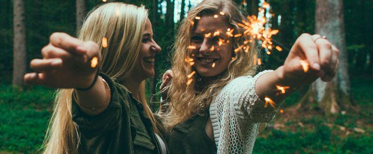 Amizade, Só existe uma coisa melhor do que fazer novos amigos: conservar os velhos