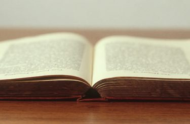 VERSÍCULOS BÍBLICOS MAIS CONHECIDOS