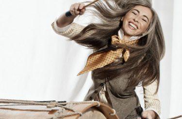 Evelyn Glennie: A musicista surda que quer ensinar o mundo a ouvir