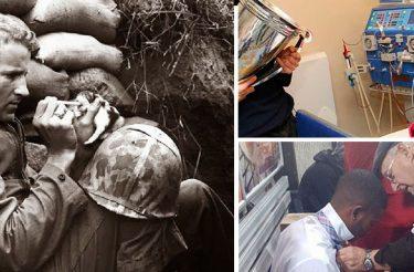 21 Fotos que vão restaurar sua fé na humanidade!