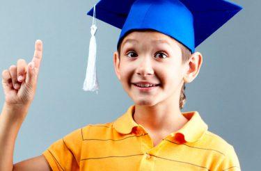 Os pais de crianças bem-sucedidas têm essas 9 coisas em comum