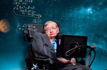 15 Frases do Stephen Hawking que vão fazer você ver a vida de um jeito diferente!