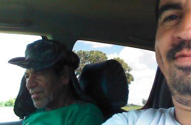 Atitude do bem: amigo ajuda garimpeiro a reencontrar família que não via há 30 anos