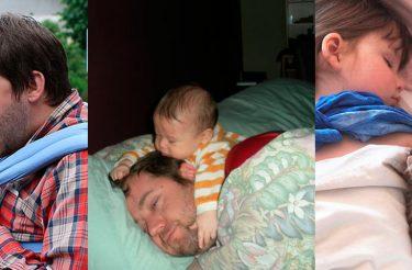 11 fotos que só quem é pai ou mãe vai entender