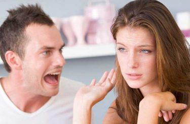 4 coisas que você NUNCA deve dizer ao seu amor!