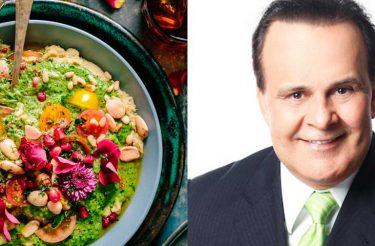 Lista COMPLETA com os alimentos recomendados e não recomendados pelo Dr. Lair Ribeiro
