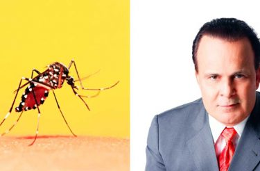 Veja a verdade sobre a febre amarela e sua vacina! Dr. Lair Ribeiro