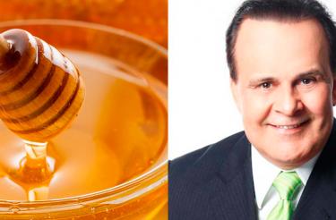 """""""O mel é um problema muito sério"""" disse o Dr. Lair Ribeiro"""