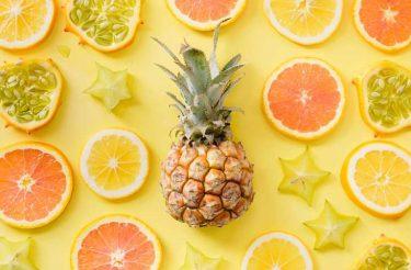 Conheça os benefícios do abacaxi: a fruta que previne a asma, melhora a digestão e suaviza a acne