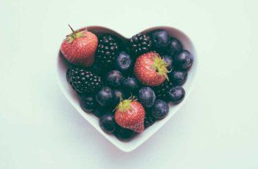 Conheça os benefícios das Frutas Vermelhas: Pele jovem e combate as infecções urinárias
