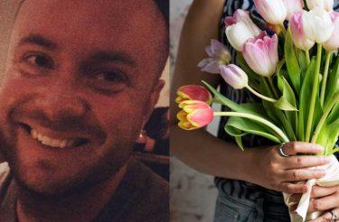 Pai revela ainda enviar flores para Ex e relato viralizou no facebook, entenda
