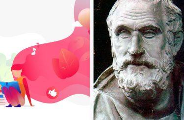 Psicologia: Hipócrates (pai da medicina) classificou os 4 tipos de temperamentos, qual é o seu?