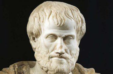 16 Frases do Aristóteles que são perfeitas para os dias de hoje