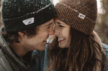A psicologia revela: 5 comportamentos de um casal feliz